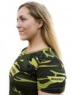 MR Camo Gripper t-shirt lady thumbnail