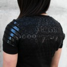 A7 2019 Strongman Stealth Bar Grip t-shirt women thumbnail