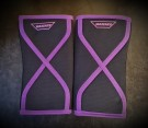 MR knee sleeves 9mm purple thumbnail