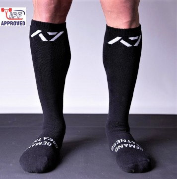 A7 deadlift socks