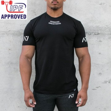 A7 IPF men´s meet shirt 2019