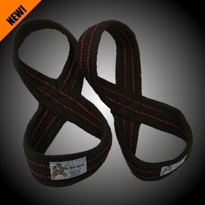 Metal 8 Viking straps