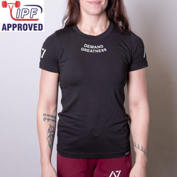 A7 IPF women´s meet t-shirt