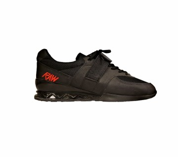 RAW POWERLIFTING SHOE 2019 EDITION